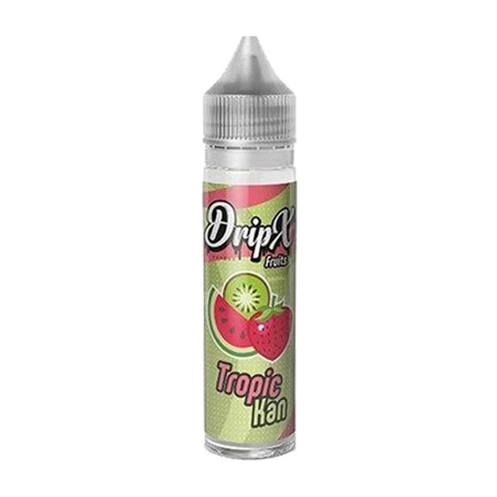 cheap DripX Vapour 50ml Shortfill