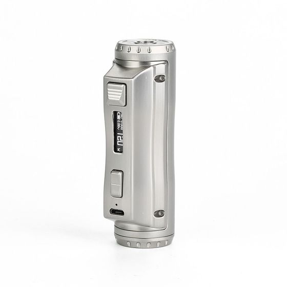 UK wholesale Ehpro Cold Steel 100 120W TC Box MOD Grey Champagne TPD Edition