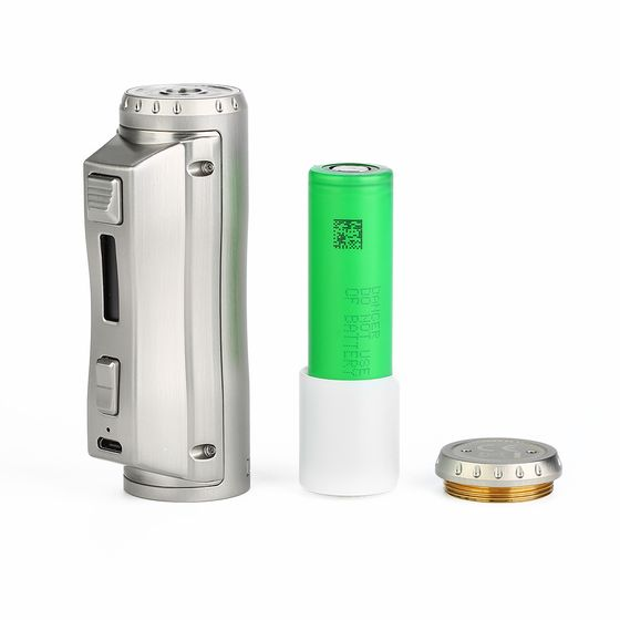 UK supplier Ehpro Cold Steel 100 120W TC Box MOD