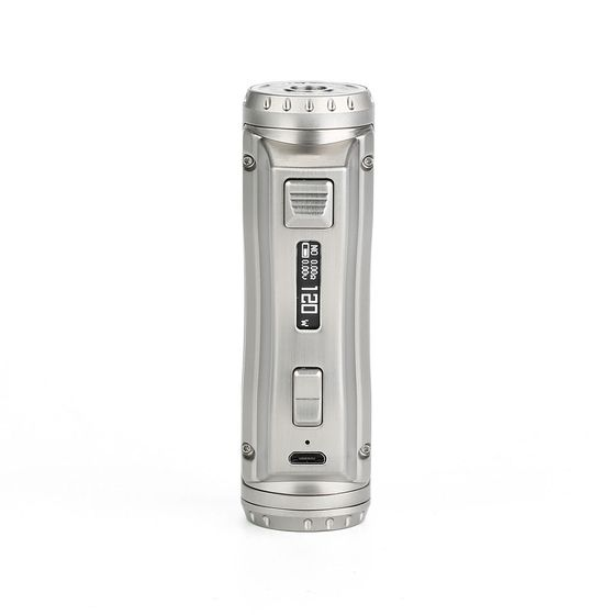 Ehpro Cold Steel 100 120W TC Box MOD for wholesale