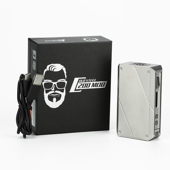 Ehpro Cold Steel 200 TC Box MOD cheap