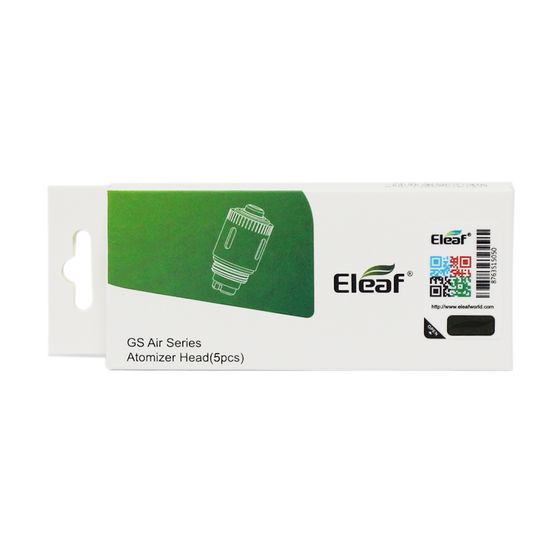 Eleaf GS-Air 2 Pure Cotton Head 5pcs authentic