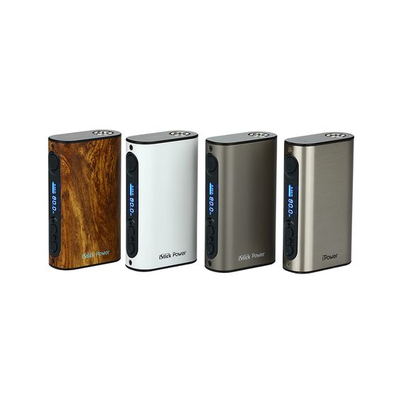 Eleaf iPower 80W TC MOD 5000mAh shop