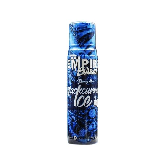 Empire Brew 50ml (No Mint)  Flavor: Blackcurrant Ice wholesale price