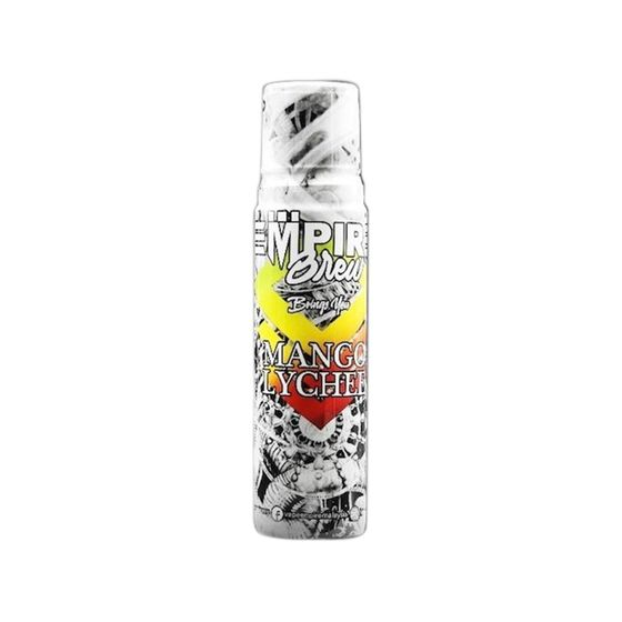 cheap Empire Brew 50ml (No Mint)  Flavor: Mango Lychee