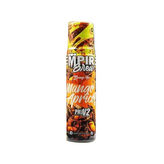 Empire Brew 50ml (No Mint)  Flavor: Mango Apricot for wholesale