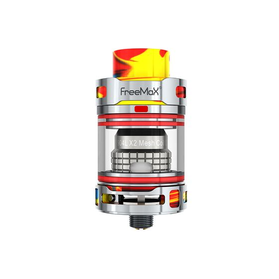 Freemax Fireluke 3 Subohm Tank 2ml Type: 2ml TPD Edition | Color: Red UK wholesale