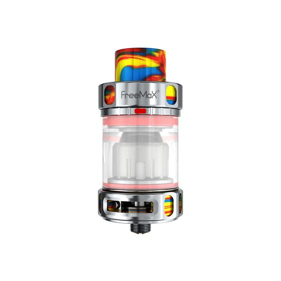 Freemax Mesh Pro 2 Subohm Tank 2ml Type: 2ml TPD Edition | Color: Red wholesale