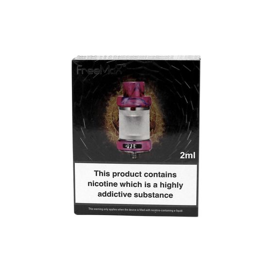 Freemax Mesh Pro Subohm Tank 2ml authentic
