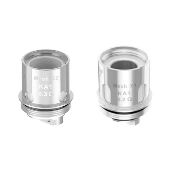 GeekVape IM and Super Mesh Coil for Aero/Shield/Cerberus 5pcs wholesale