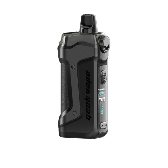 Geekvape Aegis Boost Plus 40W 3-in-1 Pod Kit Color: Space Black | Type: 2ml TPD Edition UK store