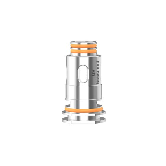 UK supplier Geekvape Aegis Boost Replacement Coil 5pcs TPD Edition|0.6ohm