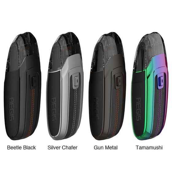Geekvape Aegis Pod System Kit 800mAh authentic