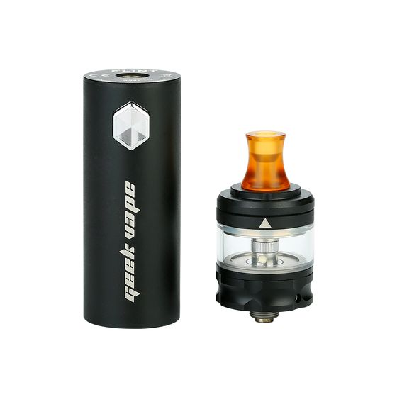 low price Geekvape Flint Starter Kit 1000mAh
