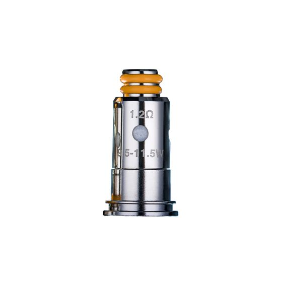 Geekvape G Series Coil for Aegis Pod/Wenax 5pcs Resistance: 1.2ohm | Type: TPD Edition cheap