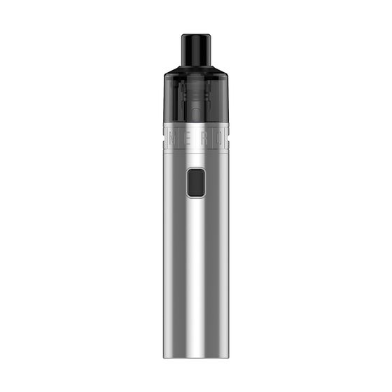 for wholesale Geekvape Mero Starter Kit 2100mAh Type: TPD Edition | Color: Silver