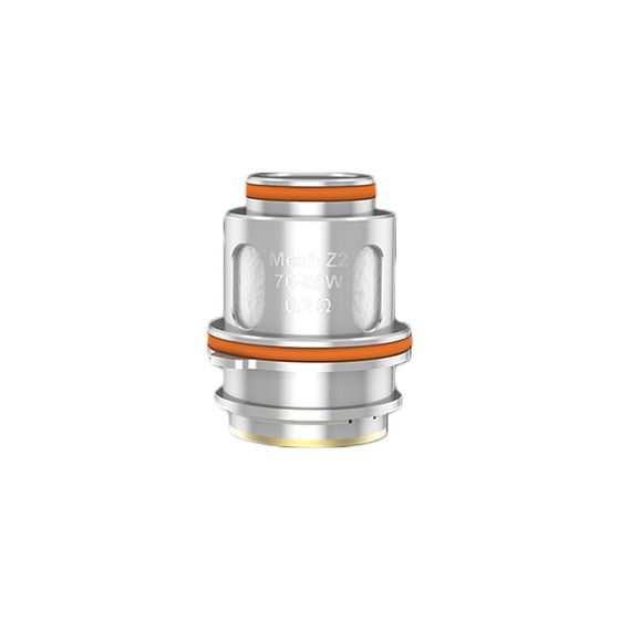 Geekvape Zeus Mesh Coil 5pcs UK shop