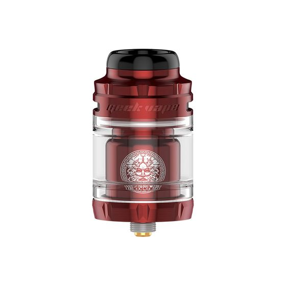 for wholesale Geekvape Zeus X Mesh RTA 2ml Color: Wine Red | Type: 2ml