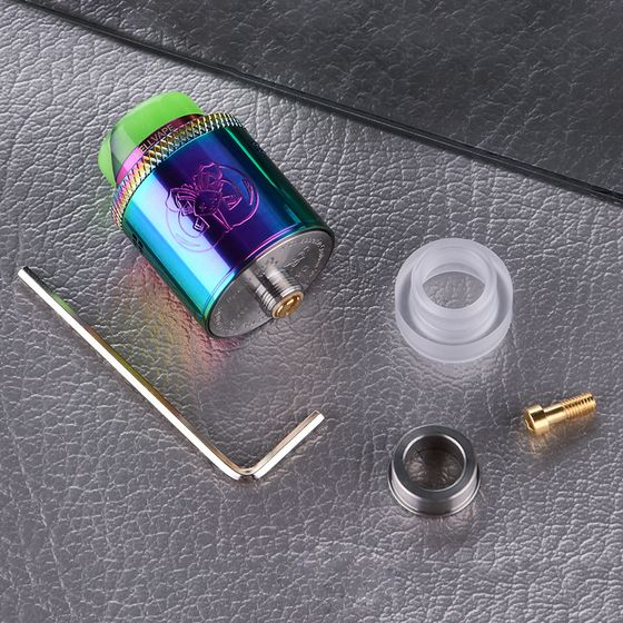 Hellvape Drop Dead RDA cheap