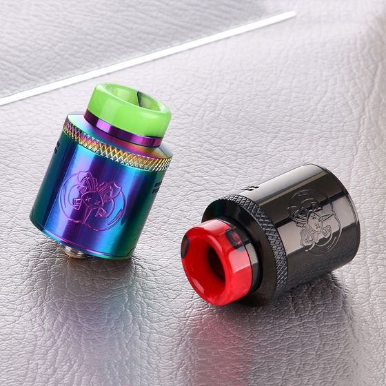 Hellvape Drop Dead RDA for wholesale
