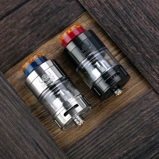 Hellvape Hellbeast Subohm Tank 2ml for wholesale