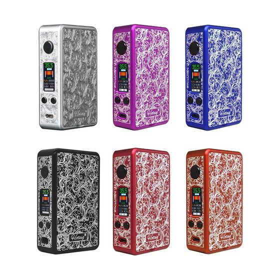 low price Hotcig R150S TC Box MOD