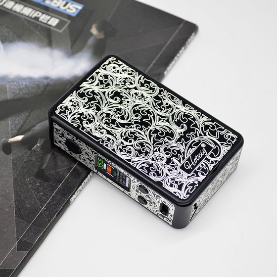 Hotcig R150S TC Box MOD  low price