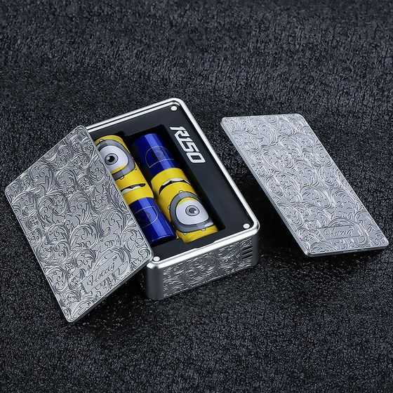 Hotcig R150S TC Box MOD  original