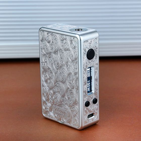 Hotcig R150S TC Box MOD  authentic