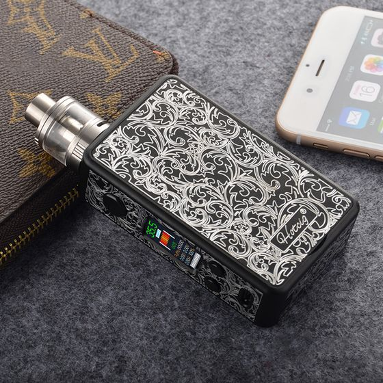 Hotcig R150S TC Box MOD  cheap