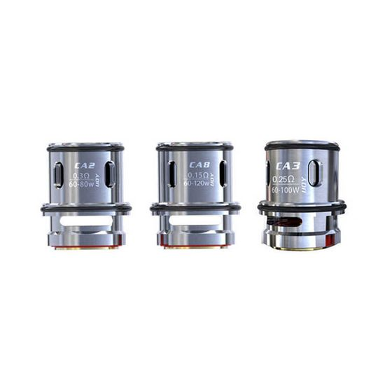 IJOY Captain CA Coil 3pcs authentic