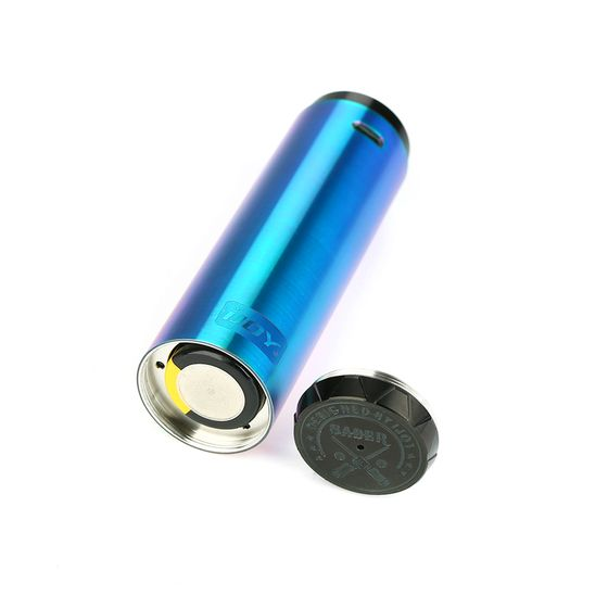 wholesale price IJOY Saber 100 20700 VW Kit 3000mAh