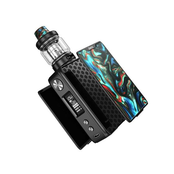 IJOY Shogun JR Resin 126W TC Kit 4500mAh cheap