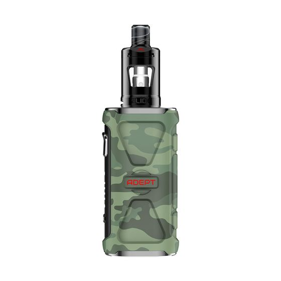 Innokin Adept Starter Kit with Zlide Tank 3000mAh Forest Camo authentic