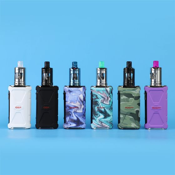 Innokin Adept Starter Kit with Zlide Tank 3000mAh for wholesale