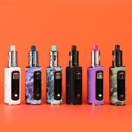 wholesale Innokin Adept Starter Kit with Zlide Tank 3000mAh