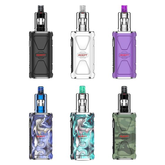 Innokin Adept Starter Kit with Zlide Tank 3000mAh wholesale price