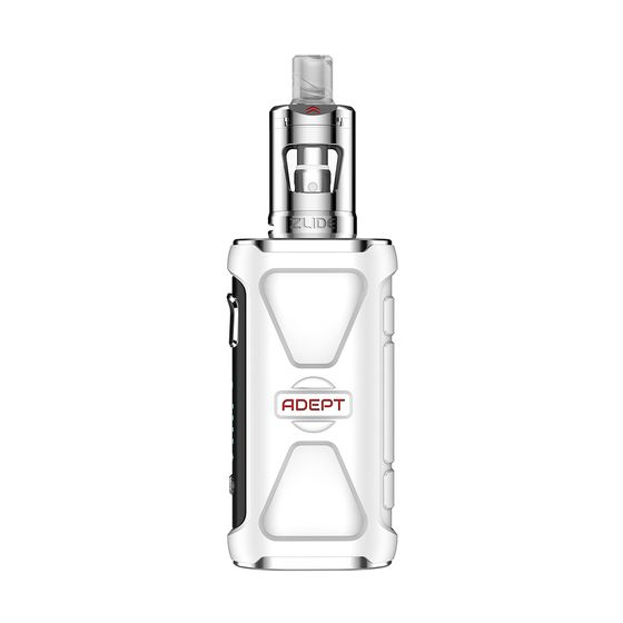Innokin Adept Starter Kit with Zlide Tank 3000mAh White cheap