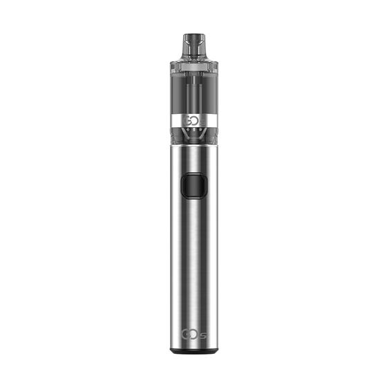 Innokin Go S MTL Pen Kit 1500mAh Type: TPD Edition | Color: Silver cheap