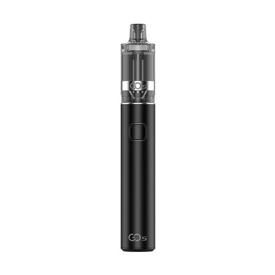 Innokin Go S MTL Pen Kit 1500mAh Type: TPD Edition | Color: Black UK supplier