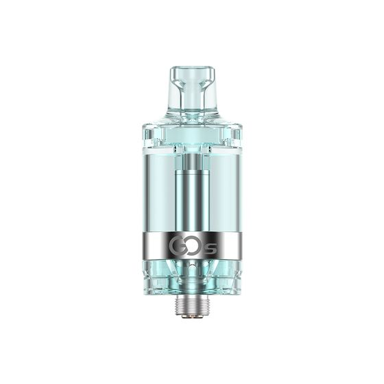 wholesale Innokin Go S MTL Tank 2ml Type: 2ml TPD Edition | Color: Light Blue