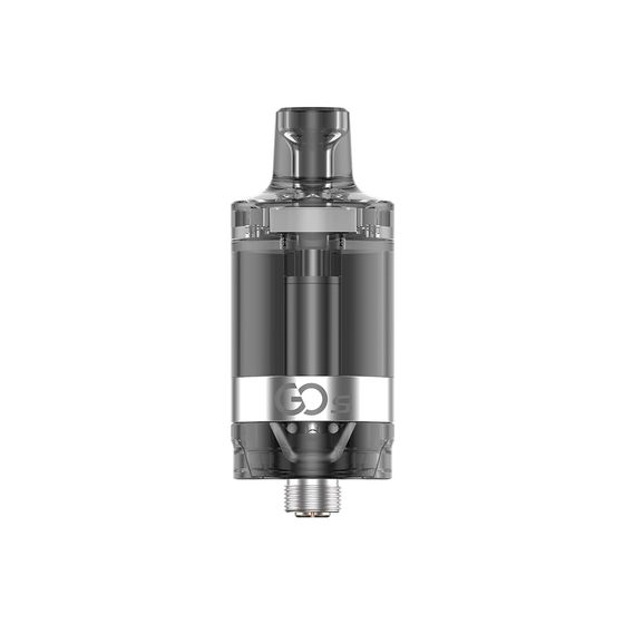 wholesale Innokin Go S MTL Tank 2ml Type: 2ml TPD Edition | Color: Black