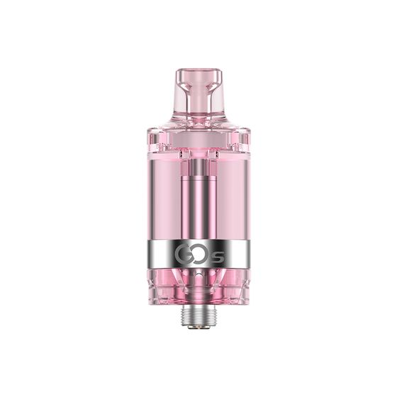 UK store Innokin Go S MTL Tank 2ml Type: 2ml TPD Edition | Color: Pink