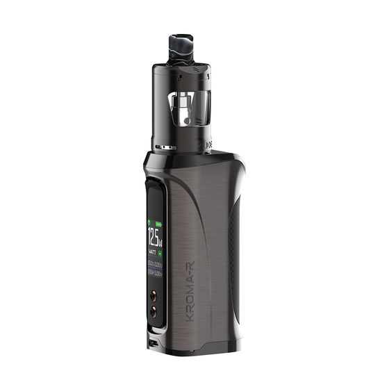 wholesale price Innokin Kroma-R 80W VW Kit with Zlide Tank Color: Gunmetal | Type: TPD Edition