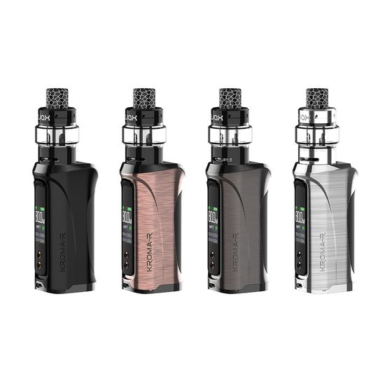 Innokin Kroma-R 80W VW Kit with Zlide Tank for wholesale