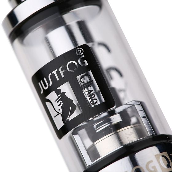 JUSTFOG Q16 Clearomizer 1.9ml cheap