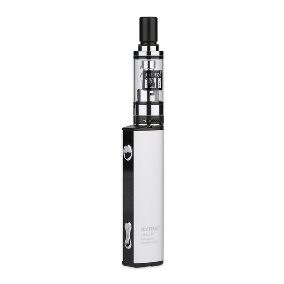 low price JUSTFOG Q16 Starter Kit 900mAh