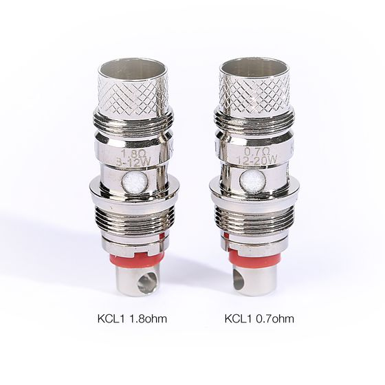 UK store KIZOKU Limit Replacement Coil 5pcs