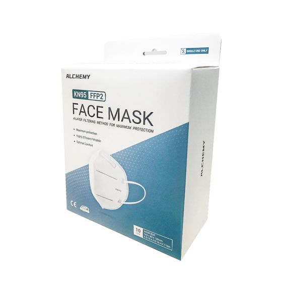 authentic KN95 Face Mask 1pc[COVID-19]