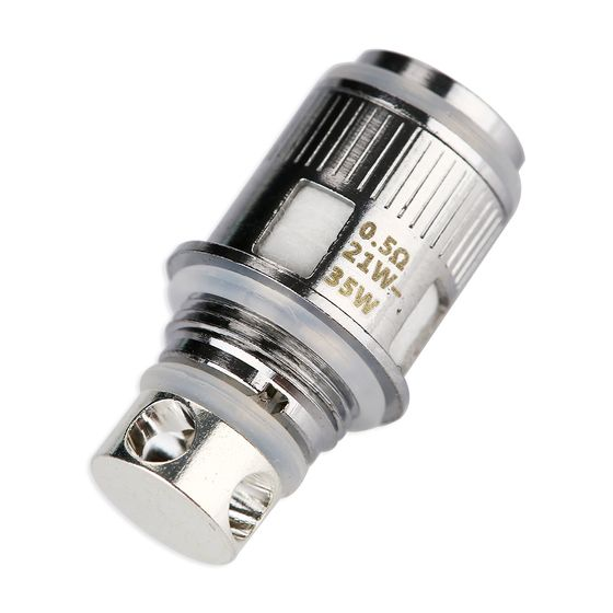 Kamry K1000 Plus Replacement Coil 5pcs 0.5ohm for wholesale